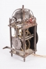Impressive Large French Country Lantern Clock