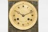 A nice empire Charle 10 mental clock circa 1830