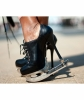Dsquared2 Skate Heel Booties - Dsquared2