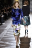 Fall 2010 Dries Van Noten Runway Dress - Dries van Noten
