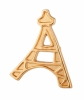 Yves Saint Laurent 'Eiffel Tower' Brooch - Yves Saint Laurent