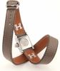 Hermès Médor Steel Watch Mini - Hermès