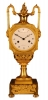 PV07 French 'Urn' or vaseshape mantel clock