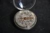 WAT12 Nice pocket watch, verge escapement