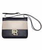 RL Nappa Shoulder Bag - Ralph Lauren