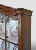 Nederlandse porseleinkast, vervaardigd omstreeks 1750-1775