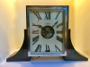 M228 Rare wooden Reutter Atmos clock