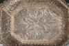 Chinees export filigrain zilver doos, Qing dynastie zilver kunst
