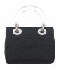 Christian Dior Mini 'Lady Dior' Handtas