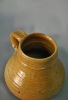 Stoneware jug, Raeren, Belgium.