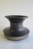 Jan van der Vaart, Unique stoneware vase, executed in own studio, 1966 - Jan van der Vaart
