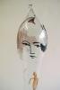 Willem Heesen, Glass sculpture 'La parade des Belles dames', Studio de Oude Horn, 1999 - Willem Heesen