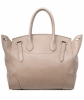 Ralph Lauren Taupe Soft Ricky Bag