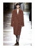 Fall 2013 Dries Van Noten Runway Crystal Embellished Coat - Dries van Noten