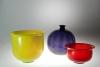 A.D. Copier, One-off glass bowl, Glass factory Leerdam, 1928 - Andries Dirk (A.D.) Copier
