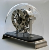 M229 Atmos clock PO 1, skeleton dial and glass dome, Reutter nr. 3200, France ca. 1930.