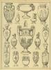 Greek style vase by the Ipsen workshop