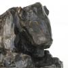 Lambertus Zijl, Bronzen sculptuur bizon, 1916 - Lambertus Zijl
