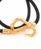 Hermès Jumbo Hook Choker Bracelet - Hermès