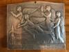 S23 Unieke skeletklok Wereldtentoonstelling Brussel 1935