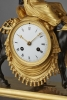 A very beautiful Directoire/Empire pendule circa 1810