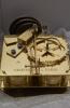 A big impressive 8 days  four glass ormolu table regulator.circa 1860 signed CHATOUREL A PARIS