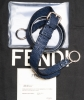 Fendi Peekaboo Selleria Handbag - Fendi