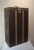 Louis Vuitton, Unieke kastkoffer, jaren '80 - Louis Vuitton