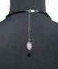 Philippe Ferrandis 'Orient Express' Jade Amulet Necklace