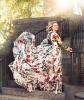 Spring 2016 Dolce & Gabbana Runway Dress - Dolce & Gabbana