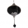 Koloman Moser for Wiener Werkstatte, Art Nouveau silver mouse pendant, 1904 - Koloman Moser