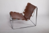 Pascal Mourgue, Fabio Lounge Chair, Steiner Meubles, 1970 - Pascal Mourgue