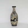 Roger Guerin, Rare large vase with decor of horses, 1950s - Roger Guerin