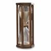 A marine hourglass