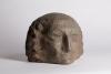 John Raedecker, Gres sculpture of a female head, execution by Bert Nienhuis, 1923 - John (J.A.) Raedecker