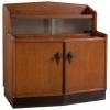 Art Deco Tea Cabinet by A.F. van der Wey for L.O.V. Oosterbeek, 1920s - A.F. van der Wey