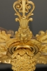 Russian Empire Chandelier, Attributed to Andrei Ivanovich Schreiber