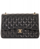 Chanel Classic Large Handbag - Chanel