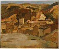 Village - Dirk Filarski