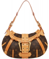 Louis Vuitton 'Leonor' Monogram Hobo - Limited Edition - Louis Vuitton