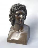 Bust of Virgil
