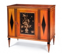 Dutch Louis Seize commode