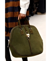 AW 2012 Burberry Runway Orchard Handbag - Burberry