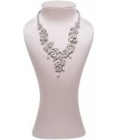 Siman Tu Fresh Water Pearl Necklace