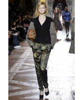 F/W 2010 Dries van Noten Runway Broek - Dries van Noten