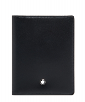 My Montblanc Nightflight Multi Credit Card Case - Montblanc