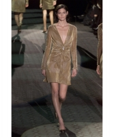 Fall 2000 Tom Ford for Gucci Runway Dress