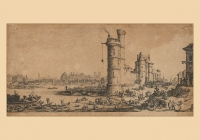 Jacques Callot (Nancy 1592-1635)