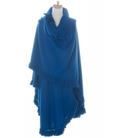 Christian Dior Ruffled Cape - Christian Dior