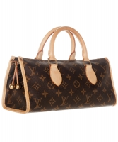 Louis Vuitton Monogram Popincourt Tote Bag